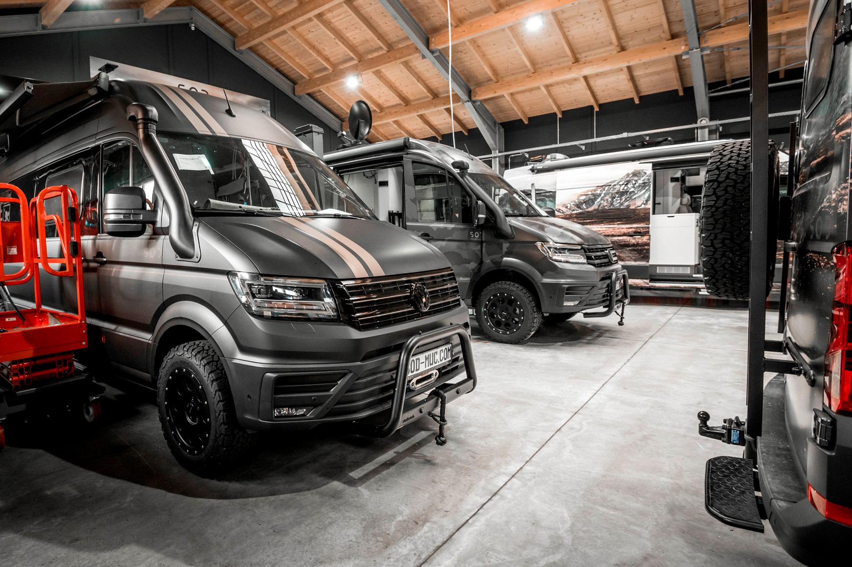 Die Fahrzeug Manufaktur